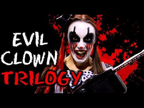 Evil Trilogy