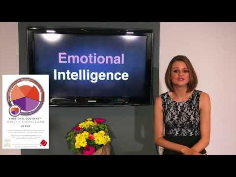 Jo Eva 17% Increase In Self-Awareness Emotional Intelligence with Daniel Tolson