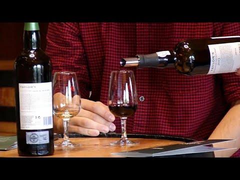O impacto do Brexit no comércio do vinho do Porto