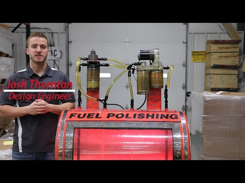 "FASS Fuel Systems ""Tech Tips"" How The FASS Works"