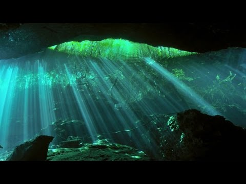 Extreme Cave Divers