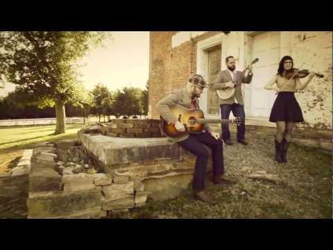 """April Verch Band """"Broken"""" - Official Music Video"""