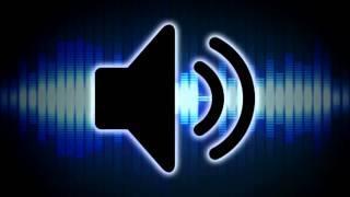 Cinematic Bass Boom Sound Effect