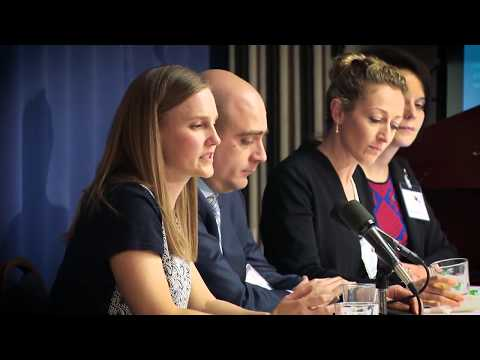 Elsevier's Gender in the Global Research Landscape Washington Symposium