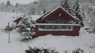 Hytte til Leie Tjørhom i Sirdal