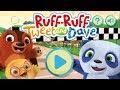 Ruff-Ruff Tweet and Dave - CBBC Kids games