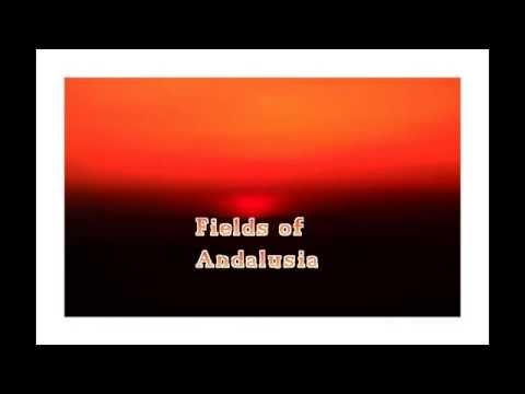 Fields of Andalusia instrumental studio