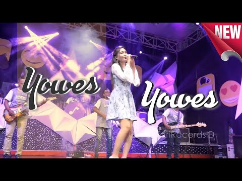 ♥ Nella Kharisma - Yowes  ( Official Music Video ANEKA SAFARI ) #music