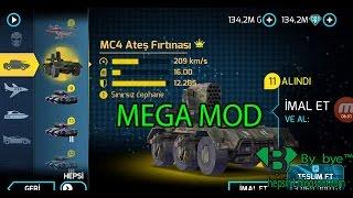 Vegas Gangsteri v3.1.0r | MEGA MOD -  Android