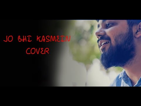 Jo Bhi Kasmein Khai Thi Humne - Raaz   Kya Tumhe Yaad Hai I Cover I Saaz Production   Mayank Awasthi