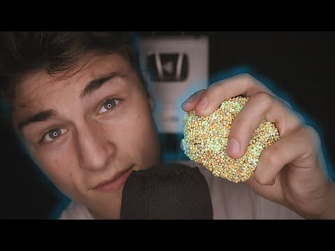 ASMR For People Who Can't Get Tingles (not Clickbait)