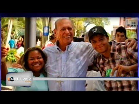 Ex-prefeito de Presidente Prudente, Agripino de Oliveira Lima Filho morre em SP