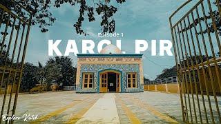 First Vlog Of Youtube - Shoot On Mobile   Explore Kutch Series - Ep 1   Mazhab Khatri