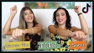 Μάντεψε το τραγούδι του TikTok || fraoules22