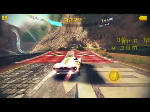 Renault DeZir S9 Unboosted (Buddhas Teachings) 1:19.431