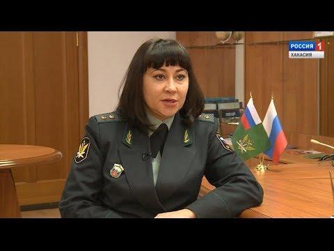 Алёна Романова. Интервью дня. Россия - 24. Хакасия