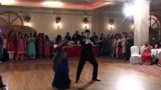 Ali and Farzana - Aaj Hai Sagai, Dil Lagi Kuri Gurati di, & Yeh Ladki Hai Allah