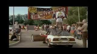 Golden Earring - Burning Stuntman  (Video)