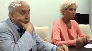 Диана Сафарова о Международном фестивале спортивного кино в Казани