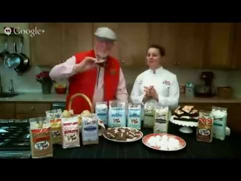 Gluten Free Holidays with Bob's Red Mill