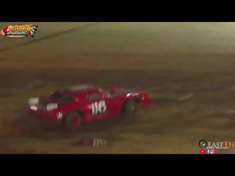 Thunder @ Wartburg Speedway (6-2-18)