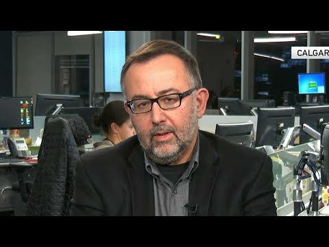 Pablo Policzer discusses Chile