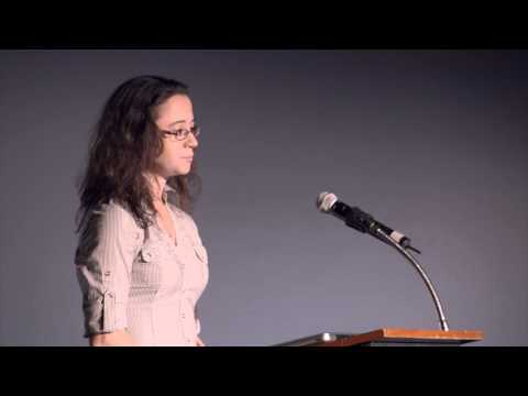 BAHFest West 2014 - Catherine Hofler: Why Cats Sprint Out of the Room for No Apparent Reason