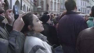 世界わが心の旅 プラハ 4つの国の同級生 米原万里 (3)