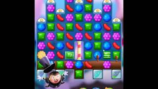 Candy Crush Friends Saga Level 630 - NO BOOSTERS 👩👧👦 | SKILLGAMING ✔️