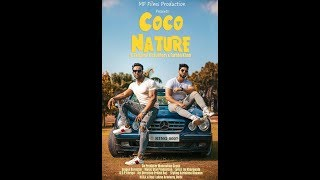 "Coco Nature- Famous Tik Tok song ""Sone Ka Hukka"" by Amby X - Official Video  
