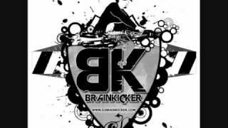Brainkicker - Barbu bouffe moi l