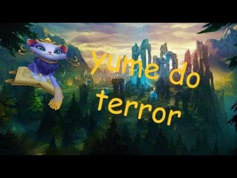 Yume Do Terror