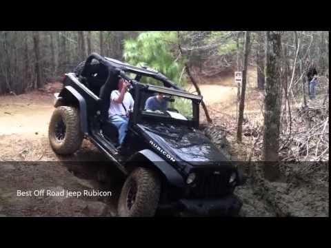 best off road jeep rubicon wheels and tires youtube. Black Bedroom Furniture Sets. Home Design Ideas