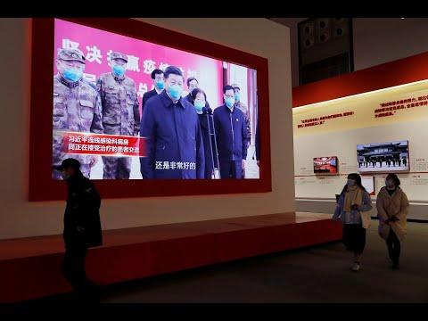 أقارب لضحايا كورونا في ووهان يتهمون بكين بإسكاتهم تزامناً مع زيارة منظمة الصحة  - نشر قبل 4 ساعة