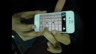 National Anthem of Pakistan on Iphone 4s.mp4