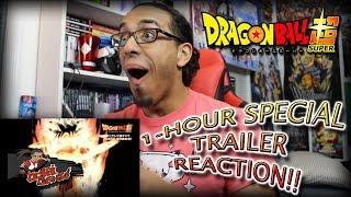 Omg its goku's new form!!! | dbs x one piece 1-hour special trailer