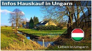 Informationen zum Hauskauf in Ungarn - Leben in Ungarn