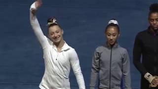 Junior Women Day 2 Webcast - 2019 U.S. Gymnastics Championships