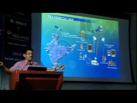 INDIA AHEAD - Lecture 1 - Rockets and Satellites