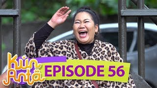 Video Kakaknya Mpok Siti Rusuh Ya, Kalau Ngomong Teriak Teriak  - Kun Anta Eps 56 download MP3, 3GP, MP4, WEBM, AVI, FLV Maret 2018