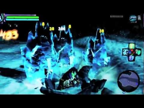 Darksiders 2 - Infinite combo hit glitch guide