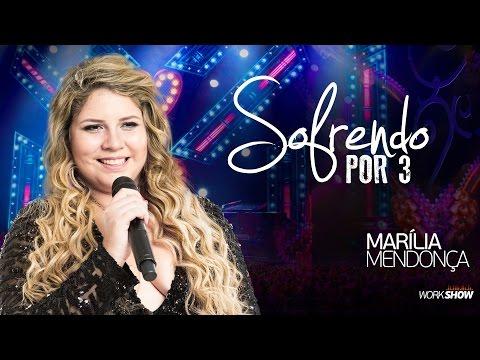 Marília Mendonça – Sofrendo Por 3 - DVD Realidade