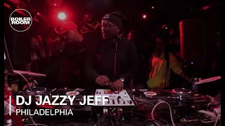 Video DJ Jazzy Jeff Boiler Room x Budweiser Philadelphia DJ Set download MP3, 3GP, MP4, WEBM, AVI, FLV Juli 2018