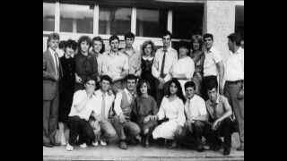 ХВАКУ выпуск 1986 г. , часть 1