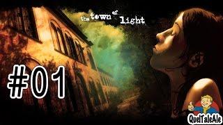 The Town of Light - Gameplay ITA - Walkthrough #01 - Quando sei pazzo non esisti più