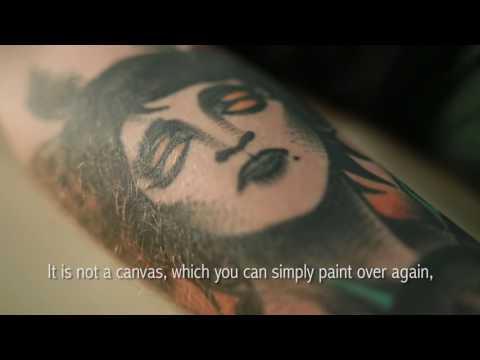 Linked To Ink Tattoo Doku English Subtitles Hd