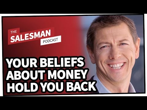 Why Your Money Beliefs Are Holding You Back! With Peter Sage