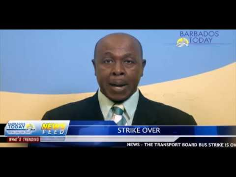 BARBADOS TODAY MORNING UPDATE - November 14, 2017