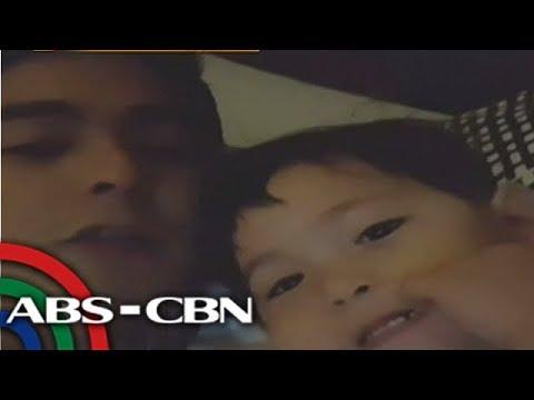 UKG: Bonding nina Coco Martin at Ricky Boy, patok sa social media