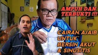 Ustadz Dhanu - Sinusitis Deteksi Dosa dari Penyakit.